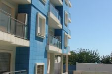 Apartment for 6 people in Aguadulce