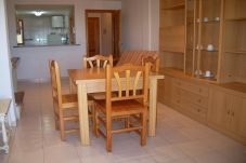 Apartment with parking in Alcocebre / Alcossebre