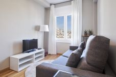 Apartment air conditioning in Eixample area