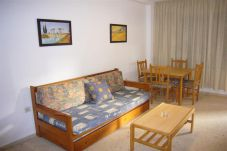Apartment with 1 room at 200 m from the beach