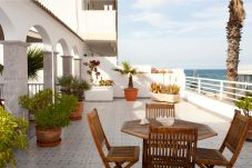 Apartment in Ca´n Picafort at 50 m from the beach