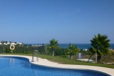 Apartment nearby golf course in Casares