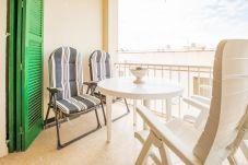 Apartment for 6 people in Colònia de Sant Jordi