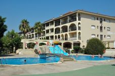 Apartment with swimming pool in Estartit