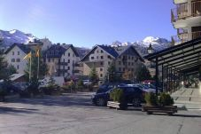 Apartment for 8 people in Formigal