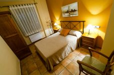 Aparthotel with 1 room at 20 km to the ski slopes