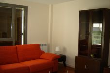 Apartment with 1 room in Latas