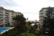 Apartment in Lloret de Mar for 4 people with 2 rooms