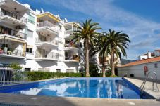 Apartment in Nerja for 4 people with 2 rooms