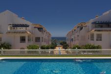 Apartment in Nerja for 6 people with 2 bedrooms