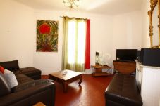 Apartment with 1 room at 1000 m from the beach