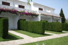 Villa in Peñiscola at 850 m from the beach