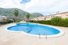 Apartment in Port d´Alcudia