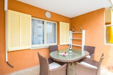 Apartment with air conditioning in Port d´Alcudia