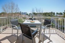 Apartment for 6 people in Port d´Alcudia
