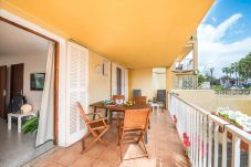 Apartment for 4 people in Port d´Alcudia