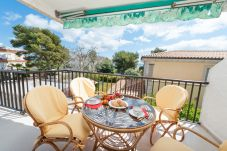 Apartment in Alcudia at 50 m from the beach