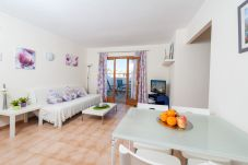 Apartment with 1 bedroom at 100 m from the beach