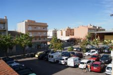 Apartment in Rosas / Roses for 7 people with 4 bedrooms