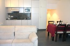Apartment with parking in Sant Julià de Lòria