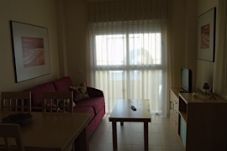 Apartment in Vera playa for 3 people with 1 bedroom