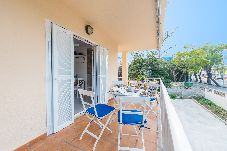 Apartment for 6 people in Alcudia