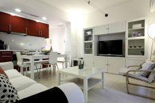 Apartment air conditioning in Gracia area