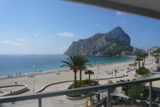 Apartment with 3 bedrooms in Calpe / Calp