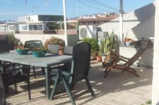 Apartment in Cambrils for 10 people with 5 bedrooms