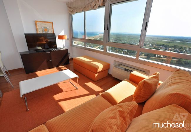 Apartment in Empuriabrava at 50 m from the beach - Ref. 86758 - 3