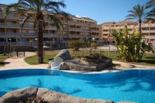 Apartment with 2 bedrooms at 400 m from the beach
