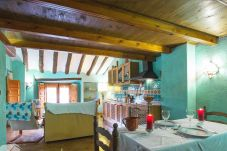 Aparthotel with 2 bedrooms in Galera