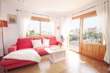 Apartment with parking in El Arenal area