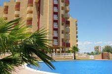 Apartment in La Manga del Mar Menor