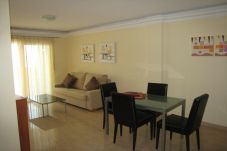 Apartment with 1 bedroom at 50 m from the beach
