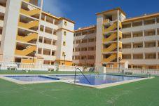 Apartment in Mar de Cristal