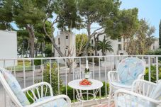 Apartment for 8 people in Port d´Alcudia