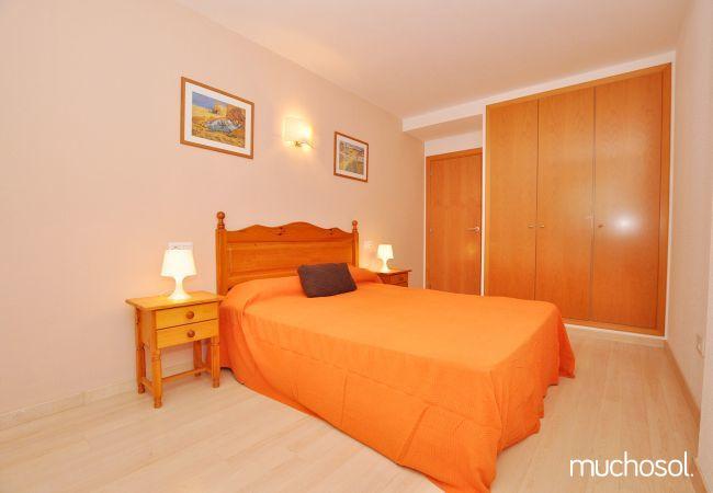 Apartment with swimming pool in Santa Margarita area, Rosas / Roses - Ref. 86767-10