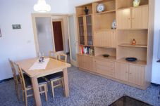 Apartment with 3 bedrooms at 500 m from the beach
