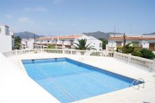 Apartment in Rosas / Roses at 3 km from the beach