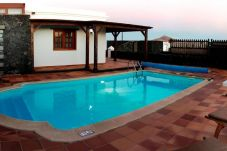 Villa with 3 bedrooms in San Bartolome