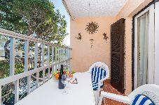 Apartment in Santa Margalida