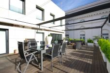 Apartment with 3 bedrooms in Valencia / València