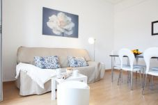Apartment for 6 people in Valencia / València