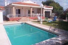 Villa with swimming pool in Vinaroz / Vinaros